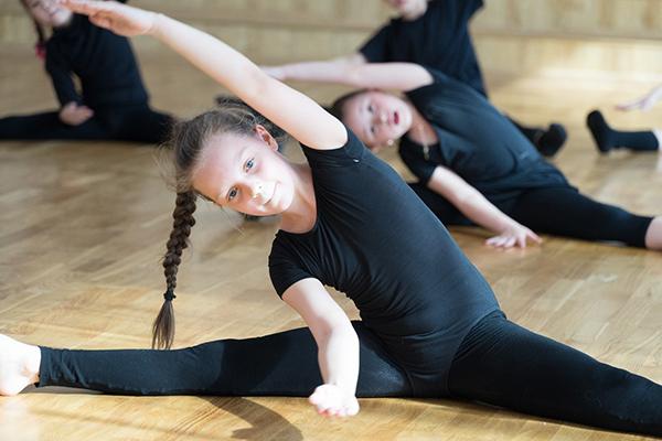 Actividades extraescolares deportivas en Madrid