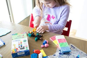 actividades extraescolares creativas Madrid