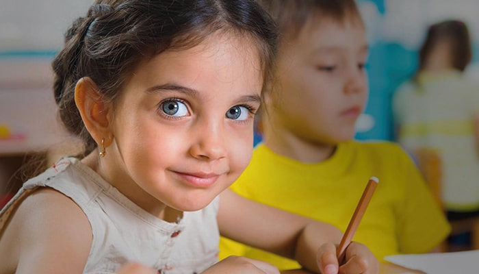 Aprender ingles primaria Madrid
